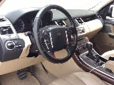 Photo 2010 Range Rover Sport Supercharged