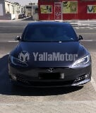 Photo Used Tesla Model S 2017