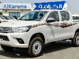 Photo Toyota Hilux 2.4Ltr V4 4WD A/T Diesel Double...