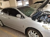 Photo Used Toyota Corolla 1.8L 2008