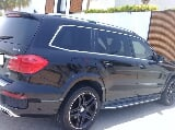 Photo Mercedes-benz gl500 in excellent condition for...