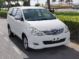 Photo Used Toyota Innova 2009