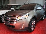 Photo Used Ford Edge 2014