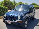 Photo Used Jeep Cherokee 3.2L Limited 2004