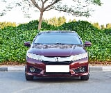 Photo Used Honda City 2016
