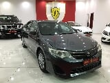 Photo Toyota camry le