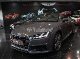 Photo Used Audi TT 45 TFSI quattro (230 HP) 2016