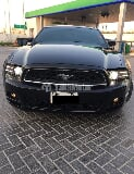 Photo Used Ford Mustang 2014