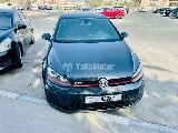 Photo Used Volkswagen GTI 2014