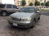 Photo Used Nissan Sunny 2009