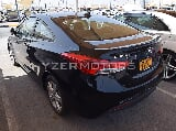 Photo Hyundai Elantra Coupe 1.8