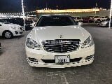 Photo Used Mercedes-Benz 300/350/380 2011