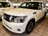 Photo Nissan Patrol Platinum