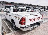 Photo Toyota Hilux DCab 2.7 6MT
