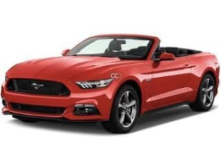 Ford Mustang Convertible Uae Used Cars Trovit