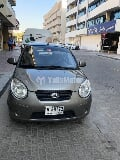 Photo Used Kia Picanto 2011