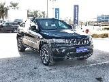 Photo Used Jeep Grand Cherokee 2018