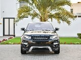 Photo Used Land Rover Range Rover Evoque 2015