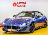Photo Used Maserati GranCabrio Sport 2014