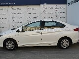 Photo Honda City 1.5 i-VTEC