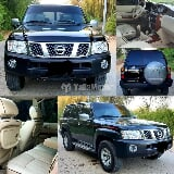 Photo Used Nissan Patrol 2012