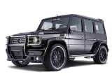 Photo Rent a 2017 Mercedes Benz G63 AMG in Dubai -...