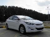 Photo Hyundai Elantra 1.8 2016 Ref#740 fixed last price