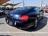 Photo Bentley Continental Flying Spur 6.0 W12