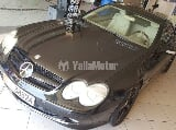 Photo Used Mercedes-Benz SL-Class SL 600 2005