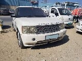 Photo 2007 Range Rover SuperCharged (Read Description)