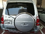 Photo Used Mitsubishi Pajero 2003