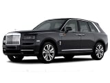 Photo Rent a 2019 Rolls Royce Cullinan in Dubai - AED...