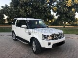 Photo Land Rover LR4 for Sale, Excellent Condition