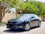 Photo Used Kia Optima 2.0L Mid 2015