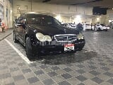 Photo Used Mercedes-Benz C-Class 2004
