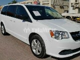 Photo Used Dodge Grand Caravan 2018
