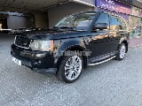 Photo Used Land Rover Range Rover Sport 5.0L V8 HSE...