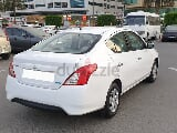 Photo Nissan sunny urgent sale