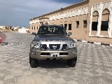 Photo Used Nissan Patrol Safari 2012