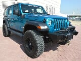 Photo 2020 Stage 2 Edition Wrangler JLU GCC 5 Years...