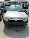 Photo Used Renault Duster 2012