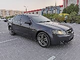 Photo Lumina LTZ 2007 Gcc Full Options Good Condition