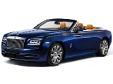 Photo Rent a 2019 Rolls Royce Dawn in Dubai - AED...