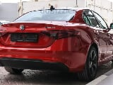 Photo Alfa Romeo Giulia Super