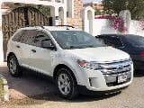 Photo Used Ford Edge 2013