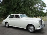 Photo Rolls-Royce Silver Cloud 6.2