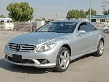 Photo Used Mercedes-Benz CL-Class 2008