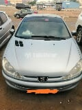 Photo Used Peugeot 206 CC 2004