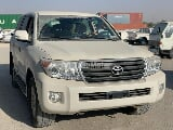 Photo Used Toyota Land Cruiser 4.0 GXR 2015