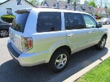 Photo 2007 honda pilot ex l 4dr suv 4wd get more cars...